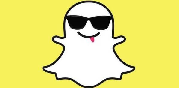 "Snapchat 6.0 z funkcją ""Snapchat Stories"""