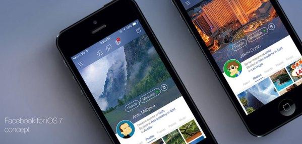 Facebook przygotowuje dużą aktualizację na iPhone'a