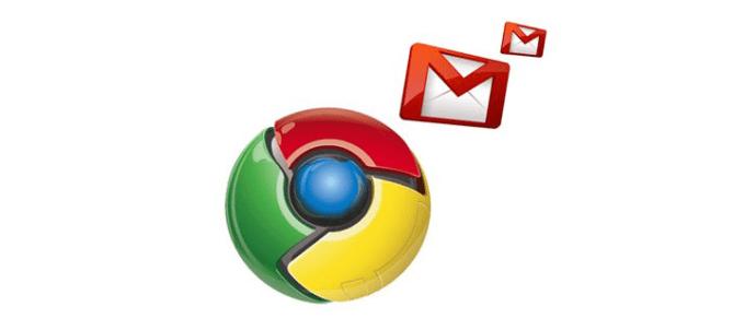 Gmail Chrome