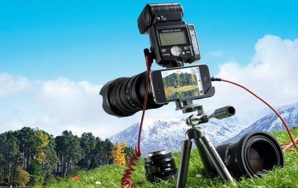 50 wskazówek jak robić zdjęcia iPhone'em?