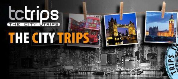 TcTrips – ciekawy sposób na zwiedzanie miast