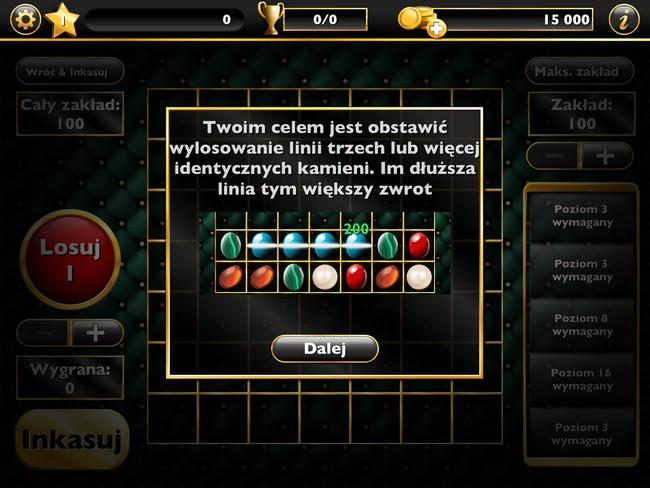 Xoia Classic screen