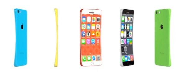 Jak mógłby wyglądać iPhone Air i iPhone 6c