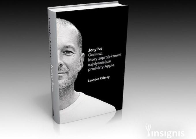 Jony Ive Biografia