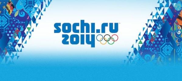 Aplikacje na Sochi 2014 w App Storze