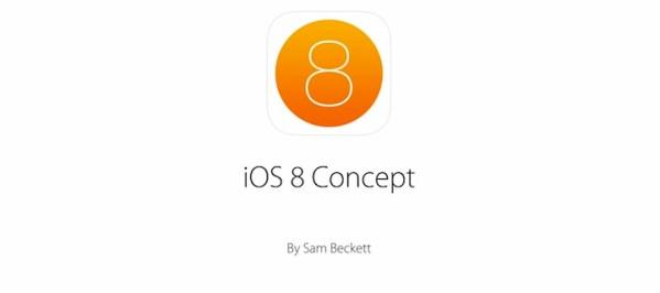 Pomysły na funkcje iOS 8