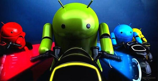7 kroków jak przyśpieszyć Androida?