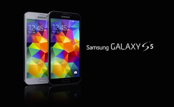 Nowa reklama Samsung Galaxy S5