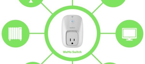 Inteligentny system Belkin WeMo – zrewolucjonizuj swój dom!