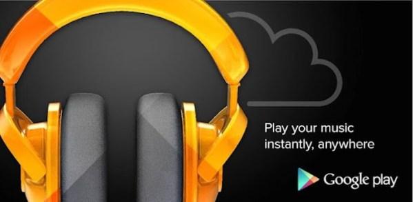 Google Play Music dostępne w Polsce