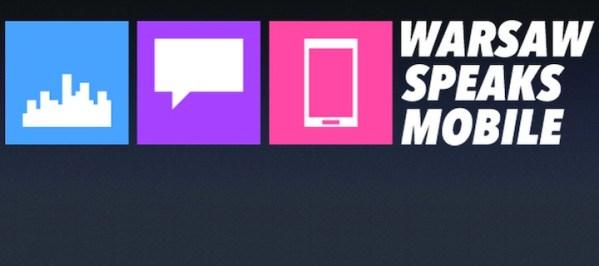 Kolejne spotkanie Warsaw Speaks Mobile w Koźmińskim!