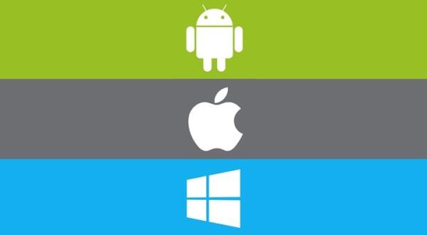 Android osiągnął 85% udział w rynku smartfonów