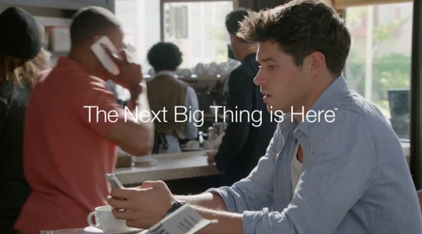 Nowe reklamy Samsunga już wieją nudą…