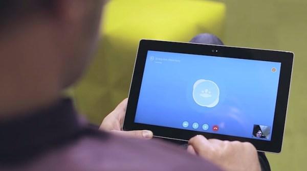Darmowe, grupowe połączenia wideo przez Skype'a