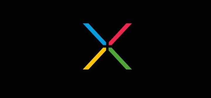 Nexus X logo
