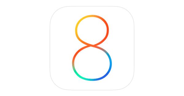 iOS 8 dostępny do pobrania!