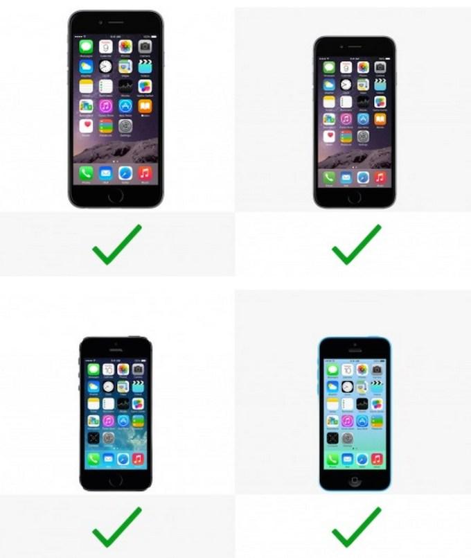 Zgodność z Apple Watchem