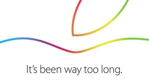 Konferencja Apple'a 16 października