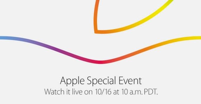 Konferencja Apple 10 października 2014 na żywo (online)