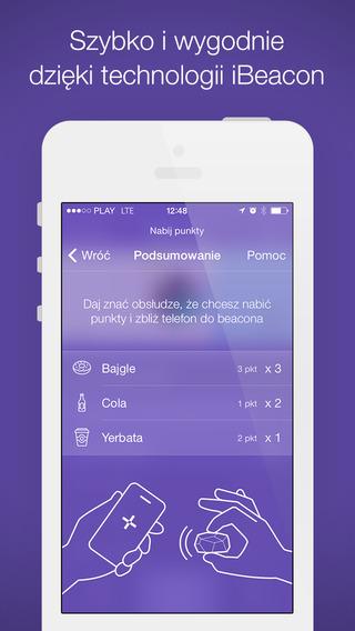 Aplikacja Everytap