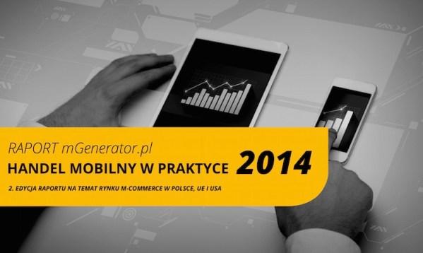 Handel mobilny: Polska liderem rozwoju w Europie