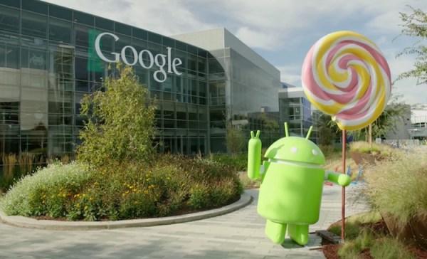 Które smartfony dostaną aktualizację do systemu Lollipop 5.0?