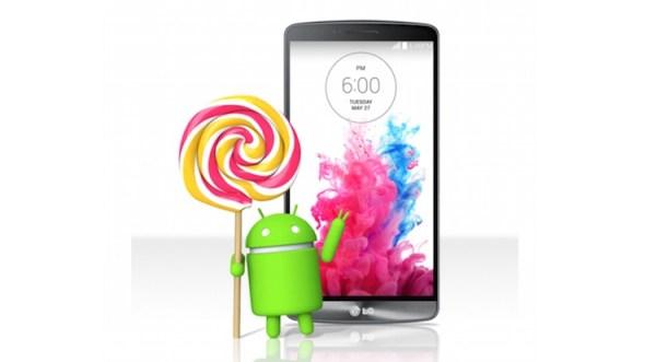 Aktualizacja Androida dla LG G3 jako pierwsza w Polsce!