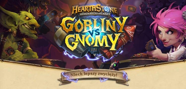 Gobliny vs Gnomy - Hearthstone: Heroes of Warcraft