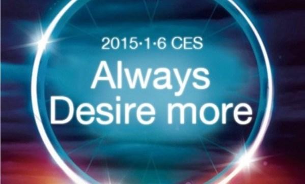 HTC pokaże nowy smartfon Desire na CES 2015?