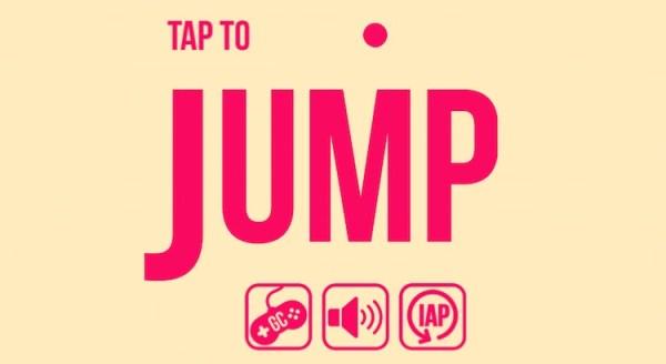 Jump – retro pong 21 wieku