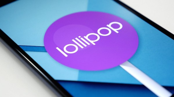 Android 5.0.1 Lollipop już jest!