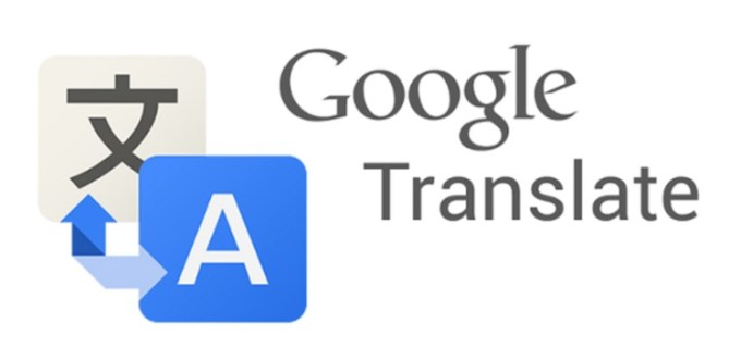 Tłumacz Google - logo