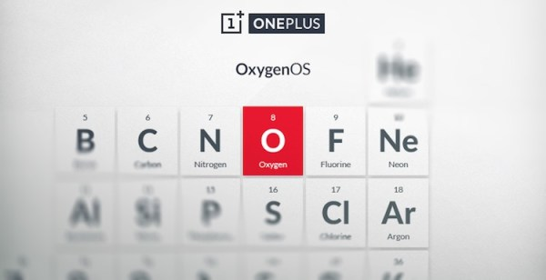 OxygenOS – Android dla OnePlus One