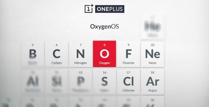 OxygenOS - OnePlus One