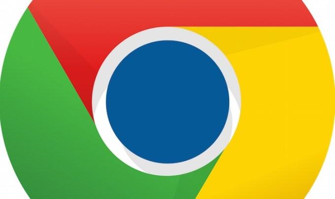 Chrome na iOS-a w Material Design