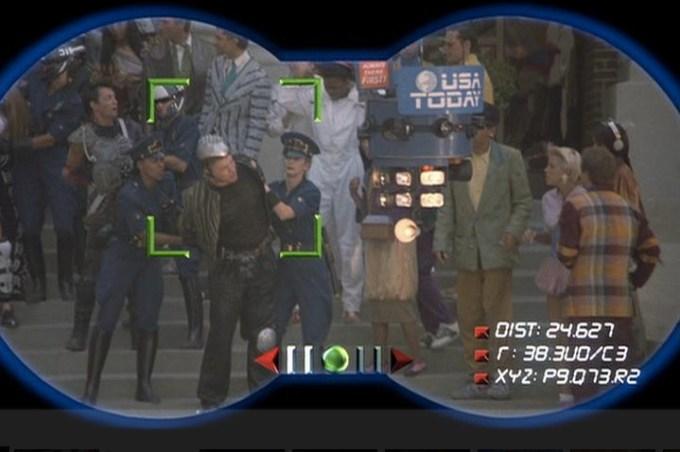 kamera przyszłości