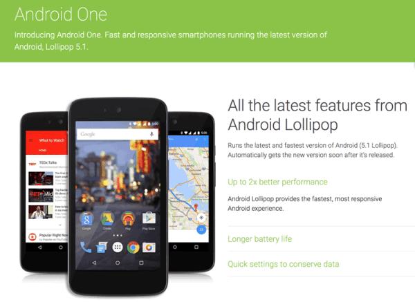 Android 5.1 Lollipop już oficjalnie