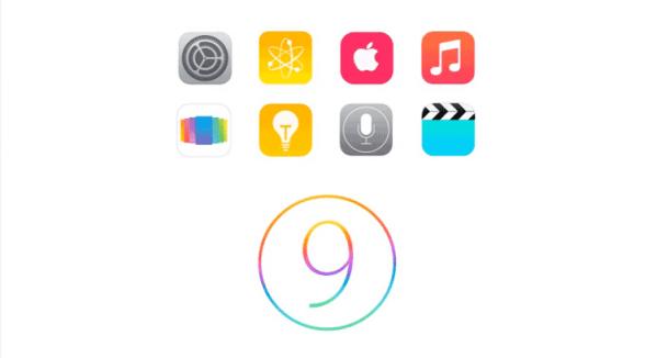 System iOS 9 to głównie poprawa stabilności