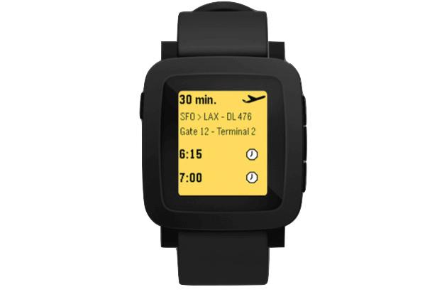 Zapowiedź nowego smartwatcha Pebble