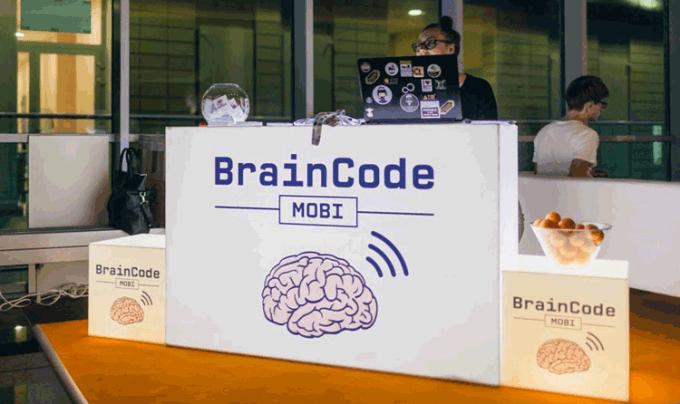 BrainCode Mobi