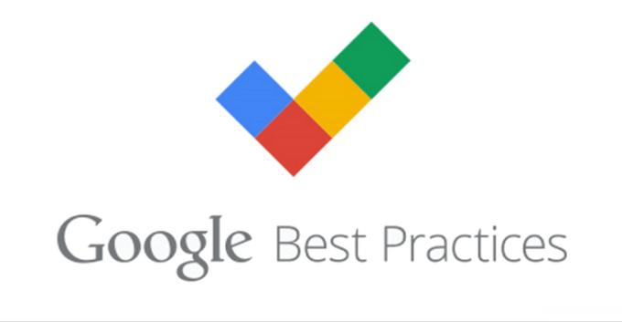 Google Best Practices