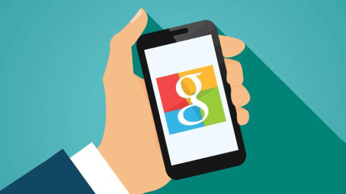 Sieć bezprzewodowa Google
