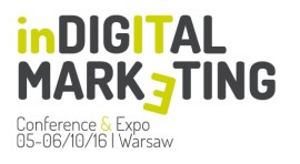 Indigital MArketing Conference 2016