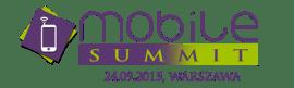 logo konferencji Mobile Summit