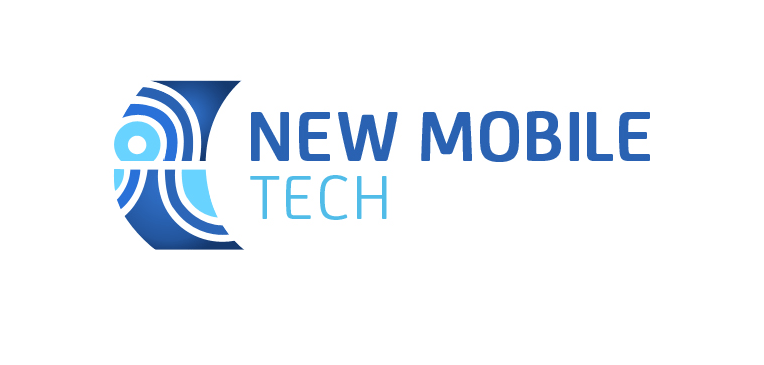 New Mobile Tech logo