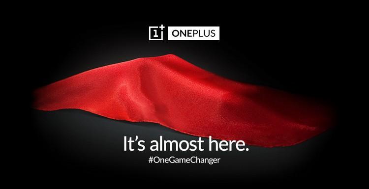 OnePlus teaser - dron?