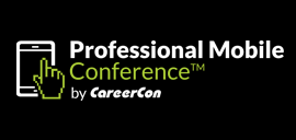 Professional Mobile Conference by CareerCon