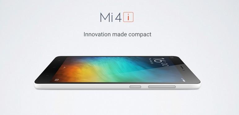 smartfon Xiaomi Mi 4i