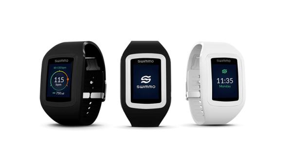 Rusza zbiórka na smartwatch Swimmo