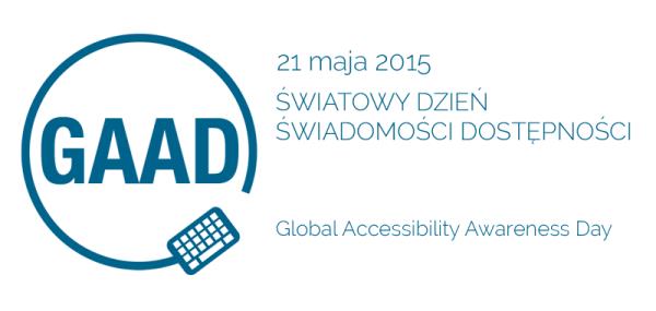 Światowy Dzień Świadomości Dostępności